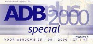 ADBplus 2000 Special