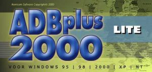 ADBplus 2000 Lite