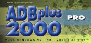 ADBplus 2000 Pro