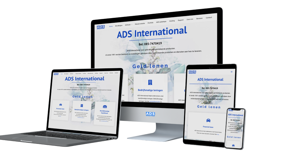 ADS International